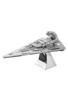 Metalearth Star Wars Imperial Star Destroyer Metal Model