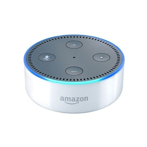 AMAZON ECHO DOT WHITE [2ND GENERATION]