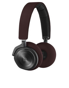 Bang & Olufsen Beoplay H8 Deep Red Headphones