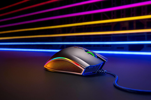 RAZER | Virgin Megastore
