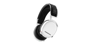 Steelseries Arctis 7 White 2019 Edition Gaming Headset
