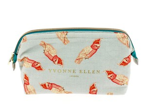 Blueprint Collections Yvonne Ellen Wash Bag