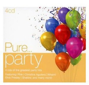 Pureparty (Ger)