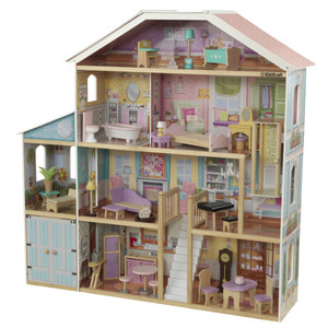 Kidkraft Grand View Mansion Dollhouse