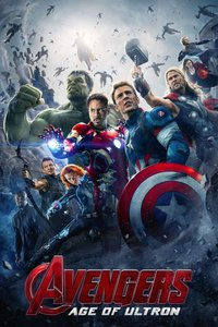 Avengers: Age of Ultron (3D +2D Blu-Ray Combo)