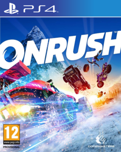 ONRUSH [Pre-owned]