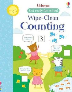 Wipe-clean Counting