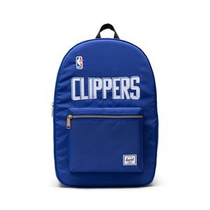 Herschel NBA Champions Collection Settlement Backpack Los Angeles Clippers Blue/Black/White