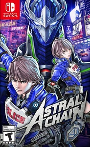 Astral Chain [US]