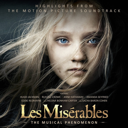 LES MISERABLES (HIGHLIGHTS) / O.S.T.