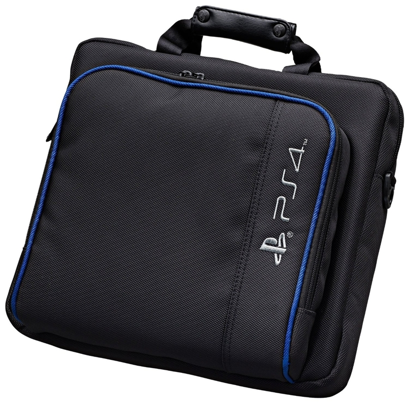 4Gamers Console Carrying Case Ps4
