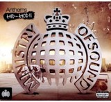 MINISTRY OF SOUND: ANTHEMS HIP-HOP 2 / VARIOUS
