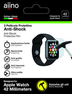 Aiino Screen Protector Apple Watch 42mm