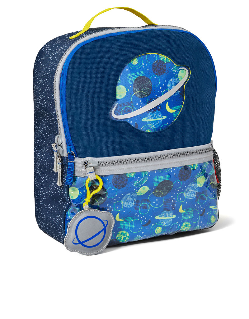Skip Hop Forget Me Not Galaxy Kids Backpack Lunch Bag