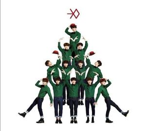 Miracles In December: Korean Version