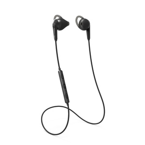 Urbanista Chicago Dark Clown Black Sport In-Ear Earphones