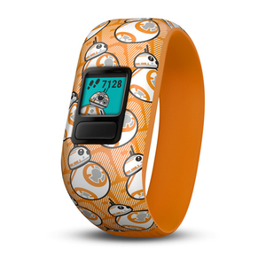 Garmin Vivofit Jr. Activity Tracker Stretchy BB-8