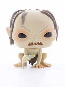 Funko Pop LOTR/The Hobbit S3 Gollum Vinyl Figure