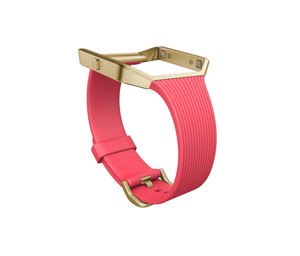 Fitbit Blaze Slim Band +Frame Slim Pink/Gold Small