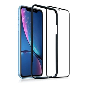 Baykron Ot-Ipd6.1-3D Edge to Edge Tempered Glass for iPhone 11