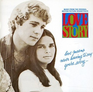 LOVE STORY / O.S.T.