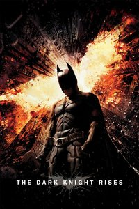 The Dark Knight Rises [4K Ultra HD] [2 Disc Set]