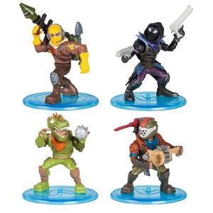 Raven 2 Inch Squad Pack