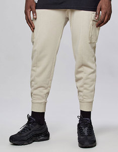 Cayler & Sons Twoface Cropped Off-White Sweatpants