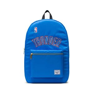 Herschel NBA Champions Collection Settlement Backpack Oklahoma City Thunder Blue/Black/Blue