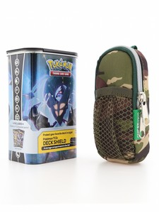 Pokemon TCG Ultra Prism Deck Shield