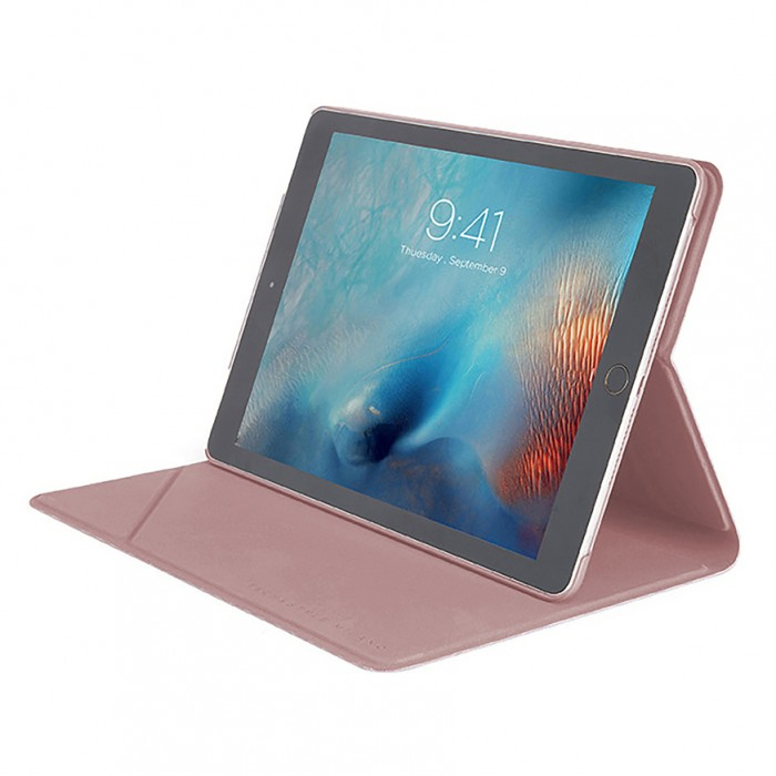 sports shoes 49d65 7fb22 Tucano Minerale Case Rose Gold for iPad Air/Pro 10.5-Inch