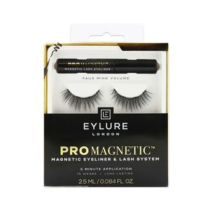 Eylure Pro Magnetic Liner Kit Volume