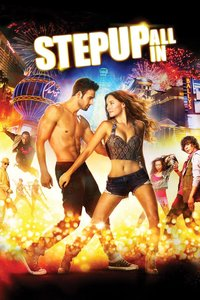 Step Up All In (3D +2D Blu-Ray)