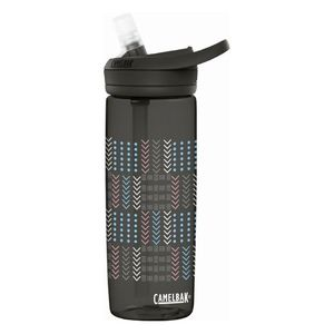 Camelbak Eddy+ .6L Quilt Geo Water Bottle