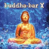 BUDDHA BAR X / VARIOUS