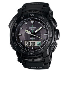 Casio PRG5501A1 Pro Trek Digital Watch