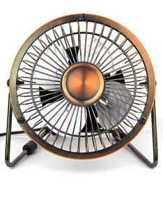 Satzuma Desk-Fan Bronze