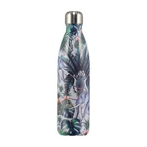 Chilly's Bottles Tropical Elephant Water Bottle 750ml