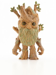 Funko Pop LOTR/The Hobbit S3 Treebeard Vinyl Figure