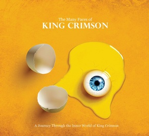 MANY FACES OF KING CRIMSON / VARIOUS (DIG) (ARG)