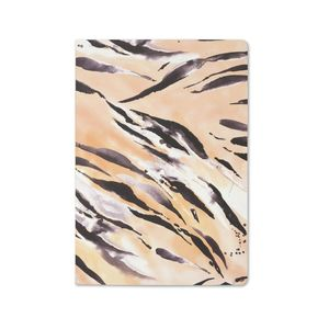 Nikki Strange Wild Life Tiger/Cheetah A5 Notebook [Set of 2]