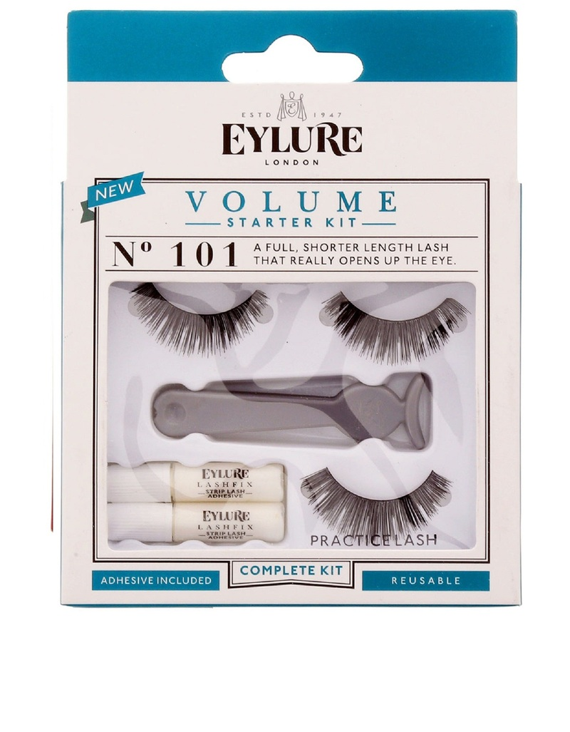 Eylure Volume Started Kit No 101