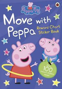 Peppa Pig: Move with Peppa!