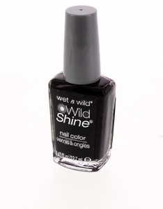Wet N Wild Wild Shine Nail Color Night Prowl