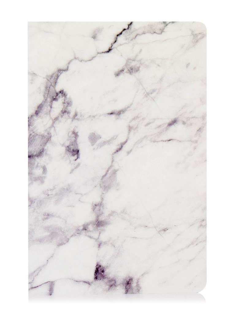 Skinny Dip Notebooks Pastel Marble [Set of 3]