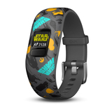 Garmin Vivofit Jr2 Activity Tracker Adjustable Resistance