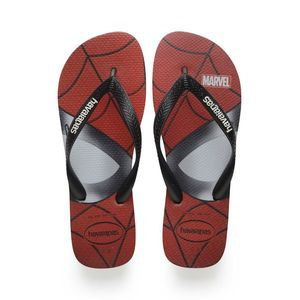 Havaianas Top Marvel Unisex Slippers Black
