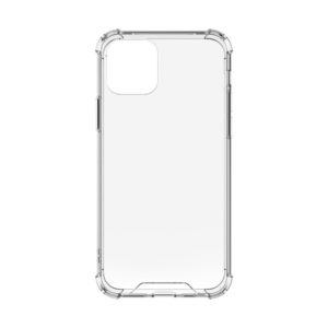 Baykron Tough Clear Case for iPhone 11