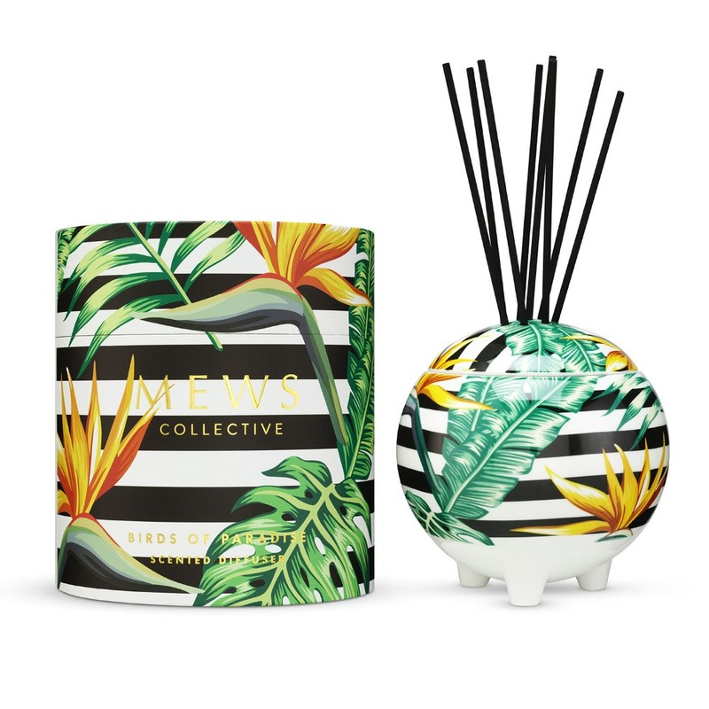Mews Collective Birds Of Paradise Diffuser 350ml