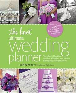 Knot Ultimate Wedding Planner Rev Ed